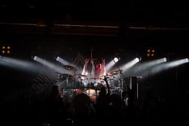Behemoth, Inferno, MacEwan Hall Ballroom, Calgary